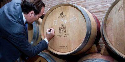 Los caldos madrileños se apuntan a las 'Rutas del Vino de España'.