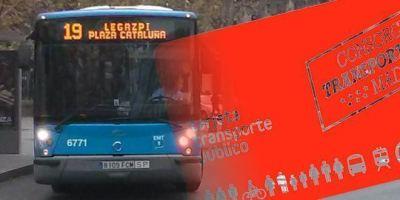 Nuevo Abono Transporte para Desempleados rodeado de críticas.
