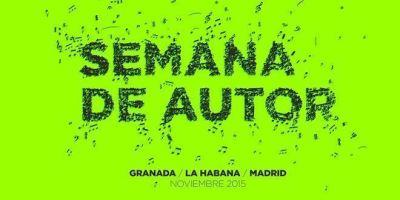 La Semana de Autor recala en Madrid.
