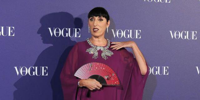 Premios Vogue Joyas Carlos Bouza