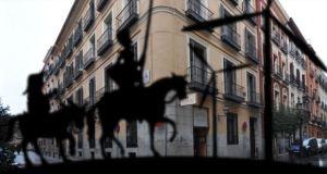 Quijote Letras