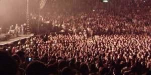 Menores pueden ir a conciertos