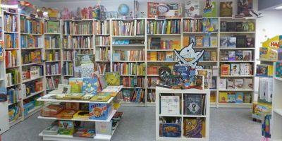 Dos librerías madrileñas reciben el Sello de Calidad,