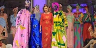 Reyes Magos en la Cabalgata de Madrid
