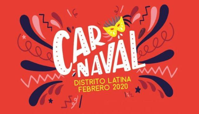 carnaval latina 2020