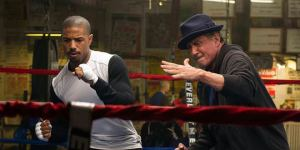 'Creed. La leyenda de Rocky', estrenos de la semana
