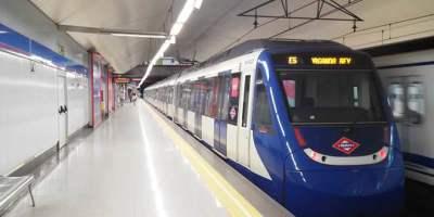 Metro se refuerza con la Cabalgata de Reyes