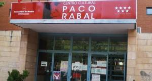 Centro cultural Paco Rabal