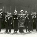 Los Goya celebran su 30 cumpleaños