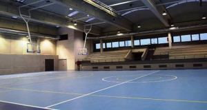 Polideportivo municipal