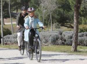 Cifuentes bici