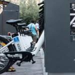 Más bici para Madrid