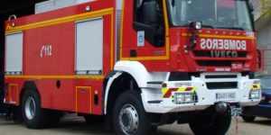 Nuevas plazas para bomberos y agentes forestales