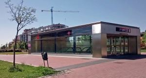 Metro Rosas