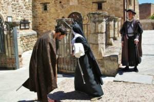 Visitas teatralizadas Buitrago de Lozoya
