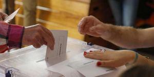 Elecciones Generales. Foto: Eugenio Rigo