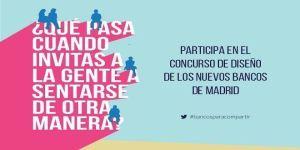 """Concurso """"Bancos para compartir"""""""