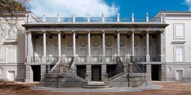 El Palacio el Capricho