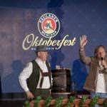 La fiesta de la cerveza trae la tradición bávara a Madrid