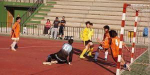 Juegos Deportivos Municipales