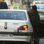 Las tarifas del taxi, sin cambios para 2017