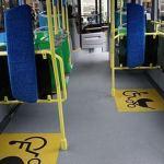 Mejoras para los autobuses urbanos