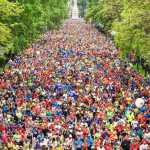 Un total de 127 carreras populares se celebran este año en la capital