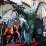 Chirigotas, bailes de máscaras, música y teatro, protagonistas del Carnaval