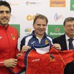 España busca su clasificación para el Mundial de rugby