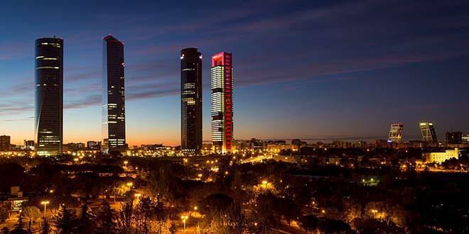 Aumenta la venta de pisos en Madrid