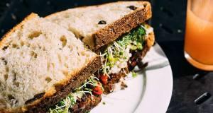 Alternativas al sándwich de siempre