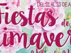 Fiesta de la Primavera en Villa de Vallecas