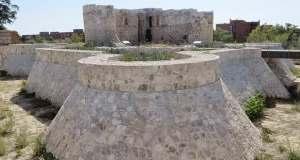 Castillo de la Alameda (Barajas)