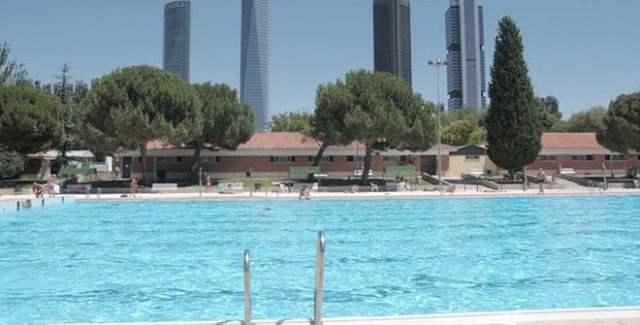 piscinas municipales verano vicente del bosque
