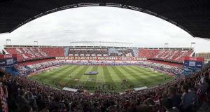 El Atlético se despide del Vicente Calderón