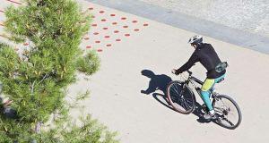 Nuevos carriles bici