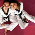 El deporte femenino madrileño, al alza