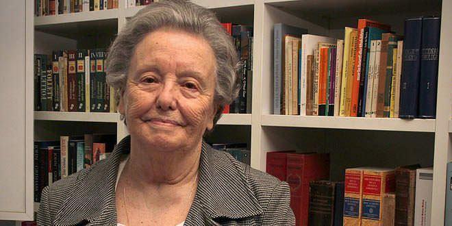 María Galiana indemnizada con 10.000 por Renfe
