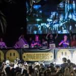 La música de los noventa y sus  míticos DJs vuelven a La Riviera