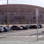 El Wanda Metropolitano acogerá la final de la Champions 2018-19