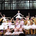 'Billy Elliot' triunfa en el Nuevo Teatro Alcalá