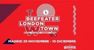 Beefeeter london festival