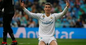 Real Madrid en horas bajas. Foto: Legabet