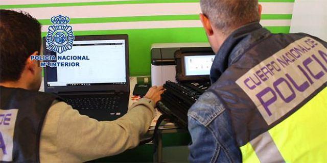 red venta ilegal medicamentos en internet