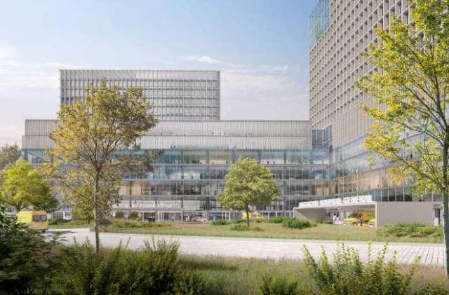 nuevo hospital la paz urgencias
