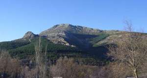 pico del ocejón Rutas de senderismo El mirador noticias de Madrid