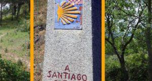 camino santiago madrileño madrid