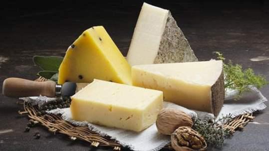 ruta quesos comunidad de madrid