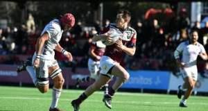 Alcobendas rugby semifinal copa rey 2019