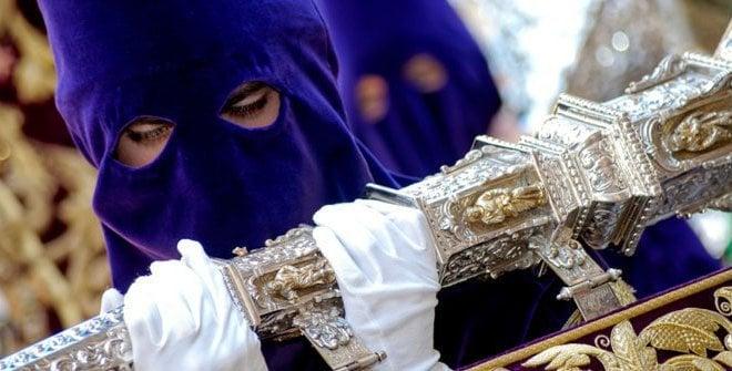 Semana Santa Nazareno Madrid